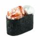 Сырные суши с креветкой