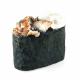 Сырные суши с угрем