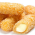 Сыр жаренный во фритюре