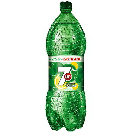 7up 1л